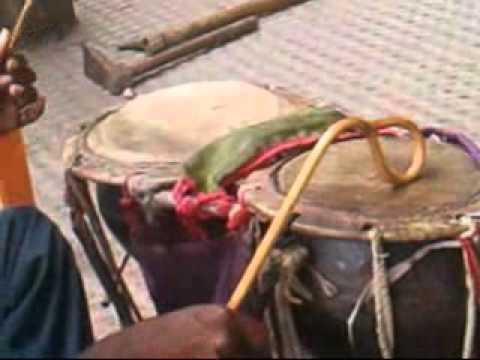 Sambal : Film By Bapu Ghokshe