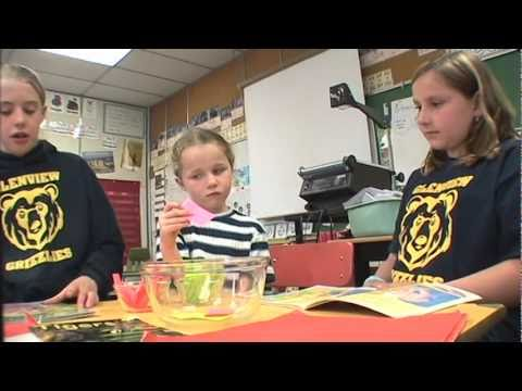 Glenview Elementary: Learners in the Lead - Part 1