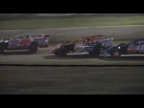 Eriez Speedway Econo Mod Feature 7-9-17