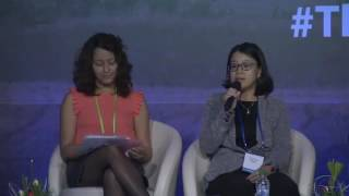 Where the rubber hits the road for achieving climate goals – GLF 2016 Marrakesh