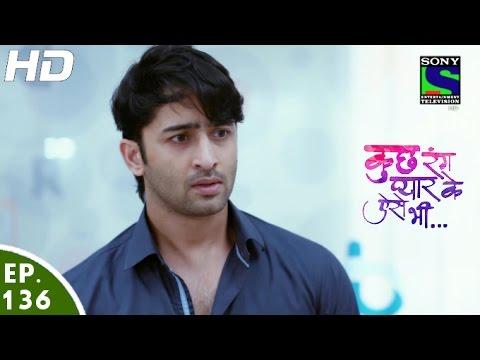 Kuch Rang Pyar Ke Aise Bhi - कुछ रंग प्यार के ऐसे भी - Episode 136 - 6th September, 2016