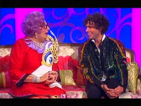 Mika Interview on the Paul O Grady Show Sept 21 2009