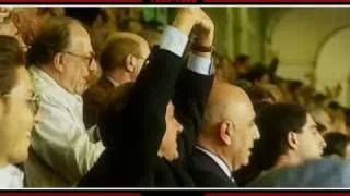 Storia del Ac Milan a partire dall'arrivo di Silvio Berlusconi streaming