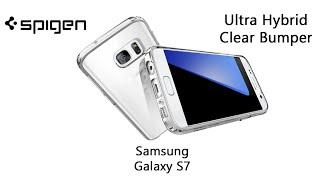 Spigen Ultra Hybrid Case for Galaxy S7