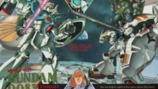 SRW A - Men of Destiny