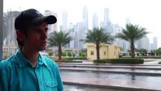 Дождь в Дубае, погода в ОАЭ(Погода в ОАЭ, дождь в Дубае. Совсем недавно в Дубае солнце затянуло тучами и прошел дождь. В этом видео мы..., 2013-04-30T13:03:01.000Z)