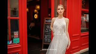 Свадебные платья Victoria Soprano Love in Paris 2019