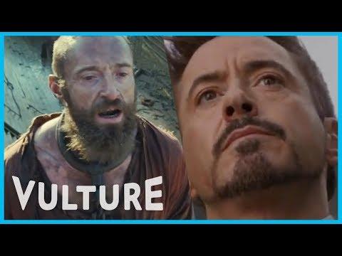 6 Movies With Hidden CGI