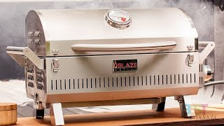 Top 5 Best Porтable Grills You Can Buy In 2020