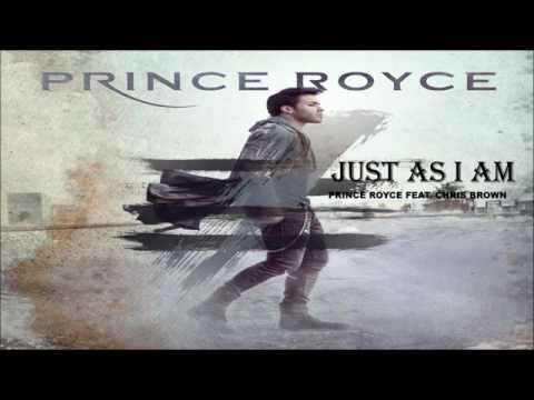 Prince Royce, Chris Brown - Just As I Am