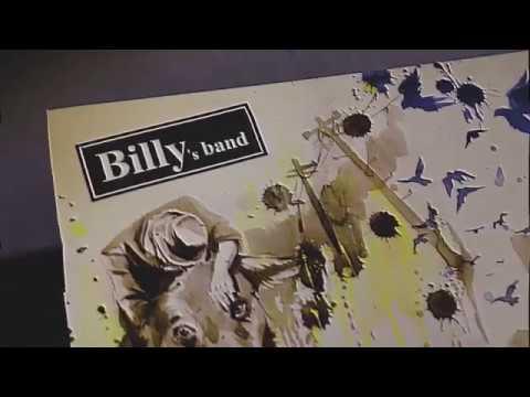 Смотреть клип Billy's Band - Блошиный Рынок