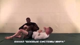 ч15-2 Position - Mount, Submission #Ankle #lock, #Ankle_lock Борьба, #партер, болевые #приемы