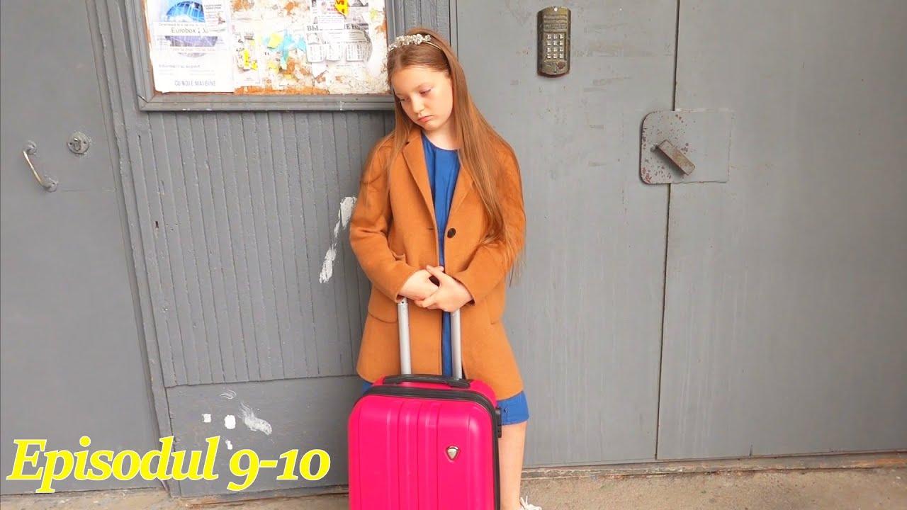 Episodul 9-10 Serialul Eleva Bogată vs Eleva Săracă
