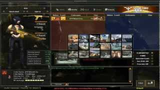 ProletRage CM's Weapon upgrade