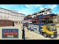 Police Bus Transporter Truck- Andoid Gameplay - Free Car Games To Play Now