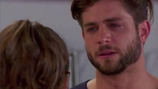 Un Camino Hacia el Destino Fernanda pide perdón por ocultar la verdad a Carlos