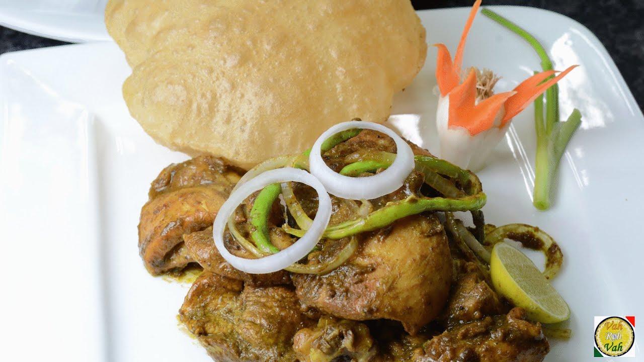 Chicken Cafreal  - By Vahchef @ vahrehvah.com