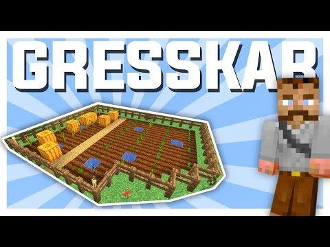 DE SMÅ DETALJENE (bygging) | Minecraft Vanilla #14