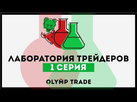 Олимп Трейд (OlympTrade): торговая платформа, отзывы