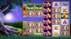Nymph Gardens | Jackpot Party Casino Slots