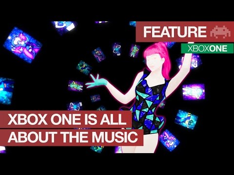 Xbox One: All About The Music   Music Games On Xbox One