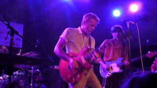 """Deerhunter - """"What Happens To People"""" @ Lincoln Theatre, Hopscotch Festival 2019, Live HQ"""