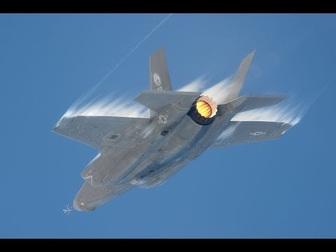 Latest News : Two IDF F35 Stealth Fighters Buzzed Iranian Nuclear Sites