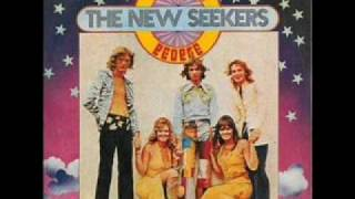 The New Seekers - No Man`s Land ( Richard Thompson / Fairport Convention )