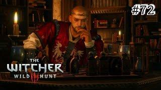 The Witcher 3: Wild Hunt - 72 серия [Сыр и темные силы]