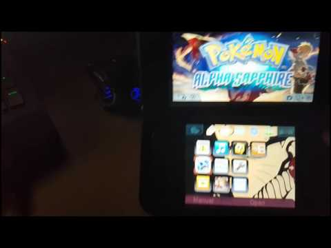 How To | Install NTR selector 3DS