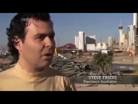 Megastructures Las Vegas Demolition Documentary