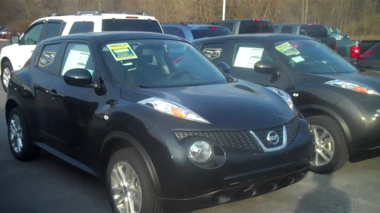 Elegant New Cars 2011 Nissan Juke In Hagerstown MD At Hamilton Nissan