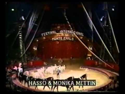13 fest circus mc 1988