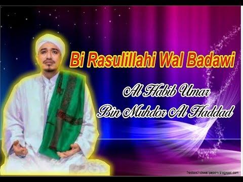 Bi Rasulillahi Wal Badawi Habib Umar - REJOSARI MATARAM Bersholawat | Generasi Perindu Surga