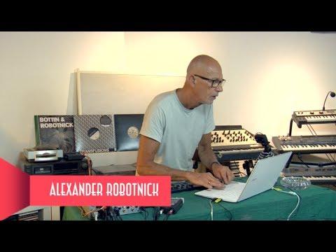 [MAURIZIO DAMI aka ALEXANDER ROBOTNICK] - [DJ Set] - Musica A Fette #22