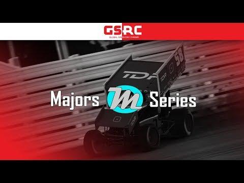 iRacing : The Majors 2019 - Round 10 - Kings Royal at Eldora Speedway