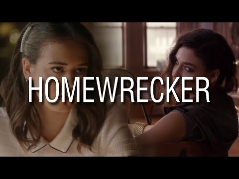Multifemale || Homewrecker