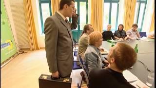 DHSS - Dr. Udo Brömme 26 - Beim Bundestagswahlkampf in Berlin (Folge 1113 - 09.07.2002)
