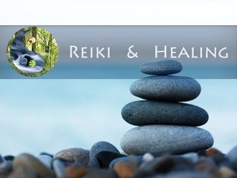Reiki Music: Healing Music; Massage Music; Reflexology Music for Wellbeing; Aromatherapy music  💜