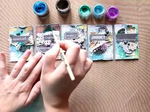 Step-by-step Tutorial Created ATC