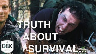 The Ugly Truth About Survival! Destroying Your Dreams
