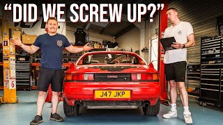 homepage tile video photo for How Bad Is Our Facebook Marketplace MR2?