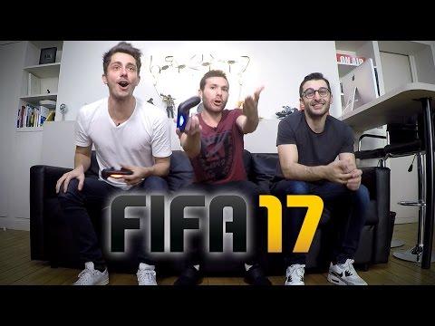 LE CHAMPION DU MONDE DE FIFA DEVIENT FOU PENDANT UN MATCH ! - GAMEPLEY
