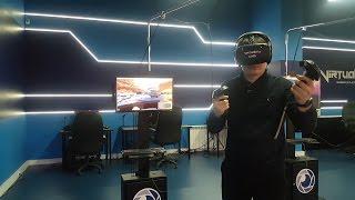 VLOG #2 | Виртуальная реальность за 1000 рублей | Как недорого путешествовать по Европе