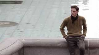 Reiss AW12 Mens Campaign Video
