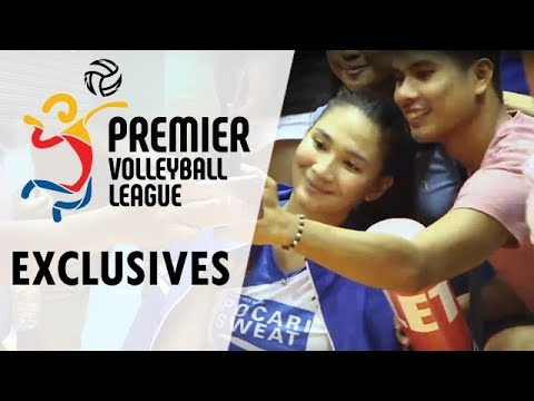 PVL 2018 in Batangas | PVL Exclusives
