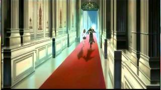 Trinity Blood episode 1 Flight Night english dub part 1