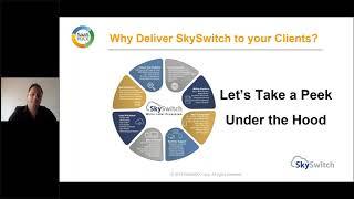 SkySwitch UCaaS Platform as a Service