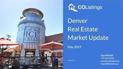 Denver May 2019 Real Estate Market Update