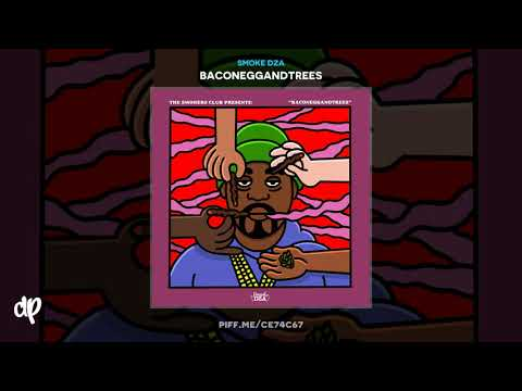 Smoke DZA - Pounds ft Shoota [BaconEggAndTrees] Mp3